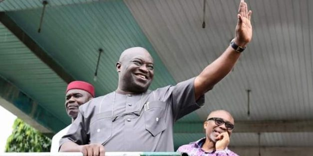 Appeal Court To Decide Ikpeazu's Fate, Thursday August, 18th