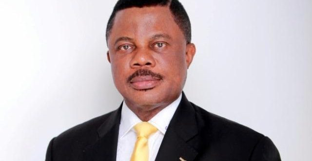 """You're Confused""- Obiano Blast Ngige"