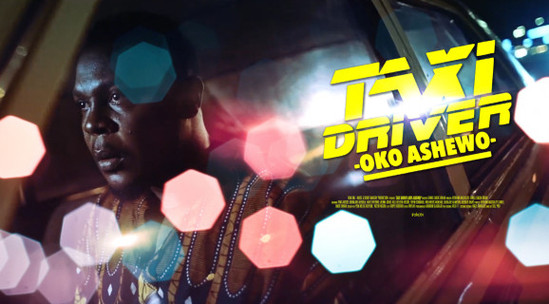 Taxi Driver – Nollywood Movie