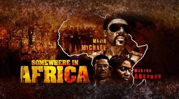 Somewhere In Africa – Nollywood Movie