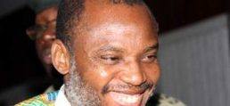 Biafra: Judge withdraws from Nnamdi Kanu's trial
