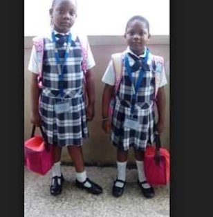 Recession: Hungry Youths Snatch Food Packs From Nursery & Primary School Children