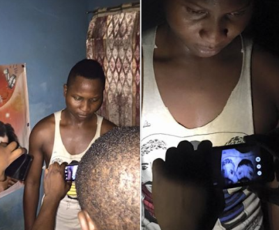 UNIABUJA Student Allegedly Attempts to Rape Woman over N400 Airtime Gift