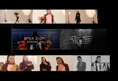 VIDEO: Dr. Sid – Flawless Ft. Korede Bello