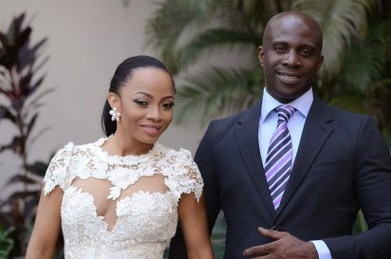 I'm still recovering from my separation from Toke Makinwa, says estranged husband