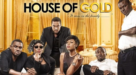 House Of Gold – Ghallywood Movie