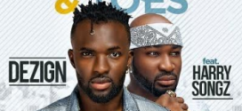 Dezign Ft. Harrysong – Knees and Toes