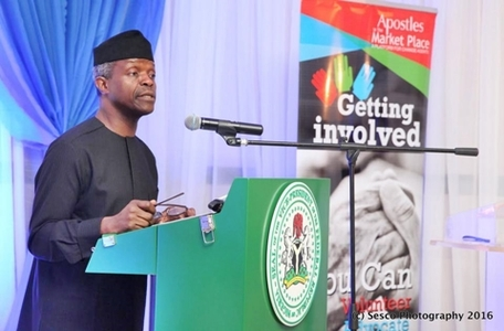 How 200,000 Unemployed Graduates Will Get Jobs Before End of October – Presidency Reveals