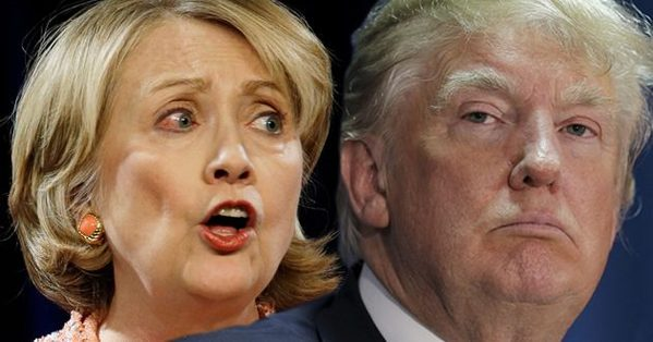 Losing to Donald Trump painful – Hillary Clinton