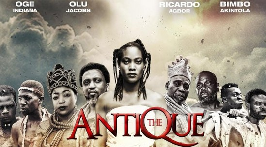 The Antique – Nollywood Movie