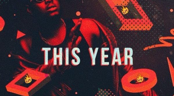 """YunG L – """"This Year"""""""
