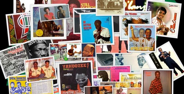 Drop Your Most-Wanted Nigeria's Songs(1960) – And We Will Provide It For You